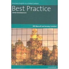 Best Practice Upper-Intermediate Student`s Book