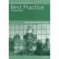 Best Practice Upper-Intermediate Workbook