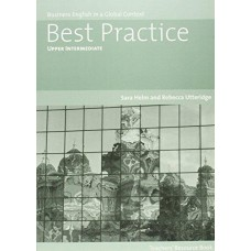 Best Practice Upper-Intermediate Teacher's Resource Book