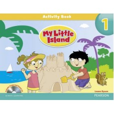 My Little Island 1 Activity Book + Songs Audio CD