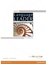 LANGUAGE LEADER (NEW EDITION)