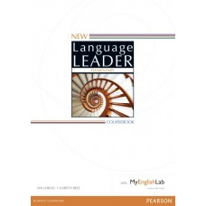 New Language Leader Elementary Coursebook + MyEnglishLab