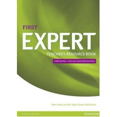 Expert First Teacher's Book