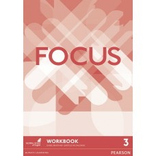 Focus 3 Workbook