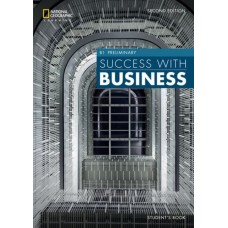 Success with Business (2nd) Preliminary Student Book