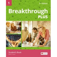 Breakthrough Plus (2nd) 1 Student's Book