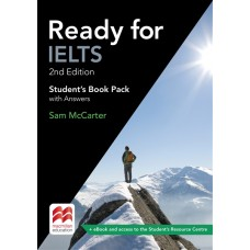 Ready for IELTS (2nd) Student's Book with Answers Pack