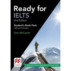 Ready for IELTS (2nd) Student's Book without Answers Pack