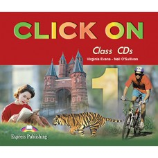 Click On 1 Class Audio CDs