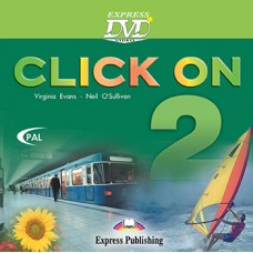 Click On 2 DVD Video
