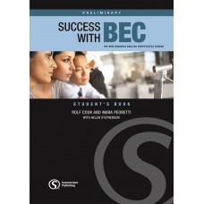 Success with BEC Preliminary Student Book