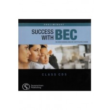 Success with BEC Preliminary Audio CD