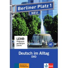 Berliner Platz Neu 1 DVD Video
