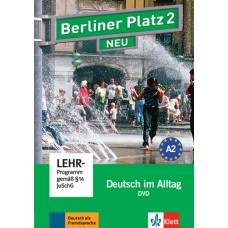 Berliner Platz Neu 2 DVD Video