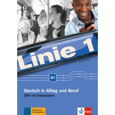 Linie 1 A1 DVD-Video mit Videotrainer