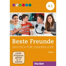 Beste Freunde A1 DVD Video