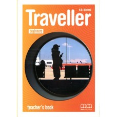 Traveller Beginners Teacher's Book