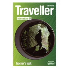 Traveller Intermediate Teacher's Book