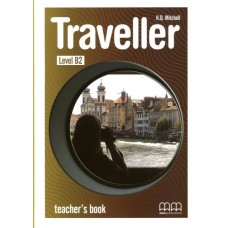 Traveller B2 Teacher's Book