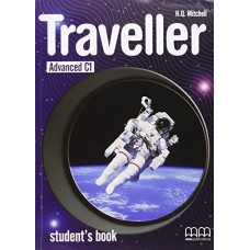 Traveller Advanced Student's Book