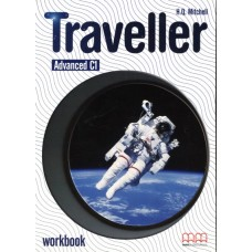 Traveller Advanced Workbook