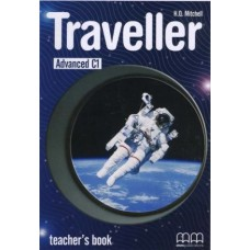Traveller Advanced Teacher's Book