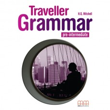 Traveller Pre-Intermediate Grammar Book