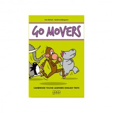 Go Movers Student's Book + Audio CDs