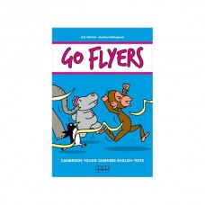 Go Flyers Class Audio CD + Teacher's Notes