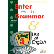 Enter The World Of Grammar 5 Student's Book